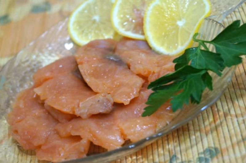Как засолить горбушу и красную икру в домашних условиях, самые вкусные рецепты